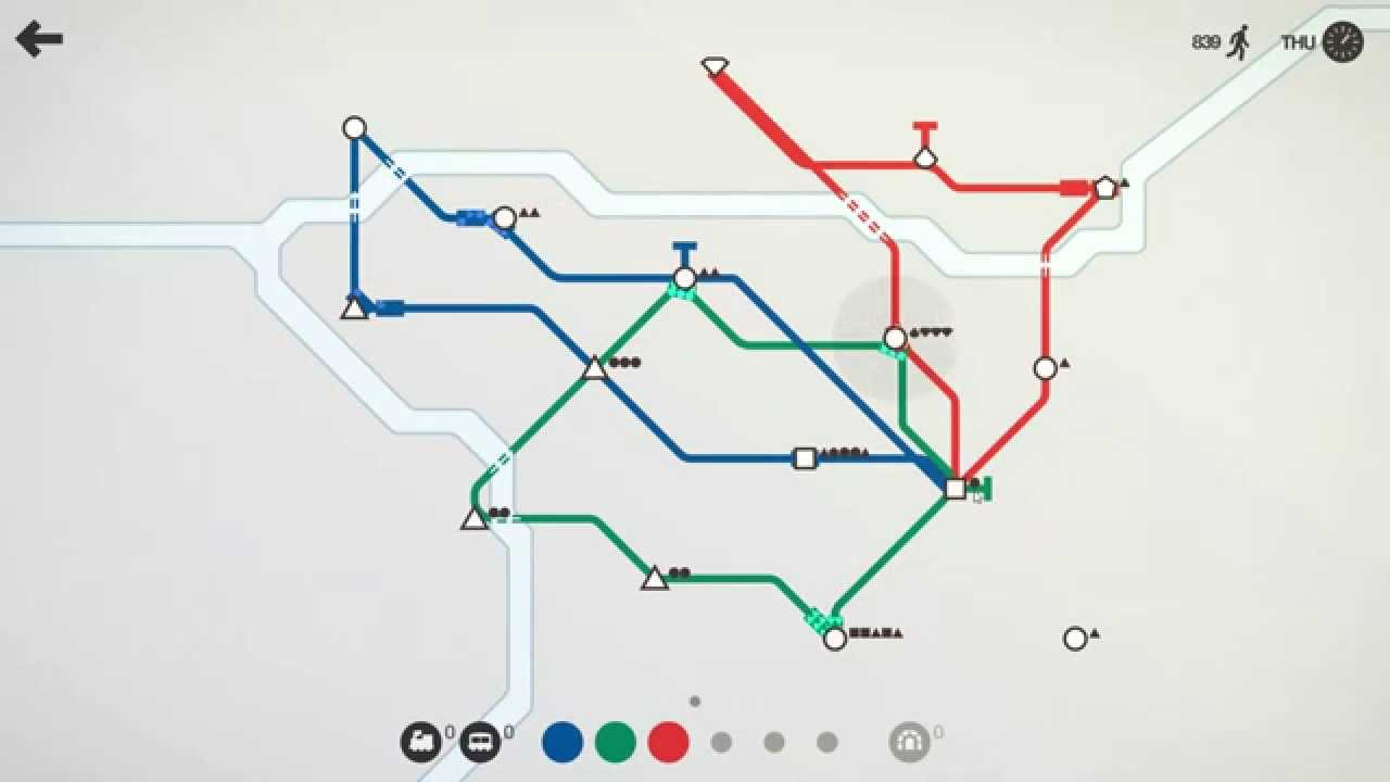 Mini Metro So Paulo Grand Prix Achievement So Paulo YouTube