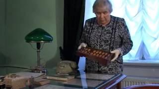 Анна Зеленова в рассказе Аделаиды Елкиной