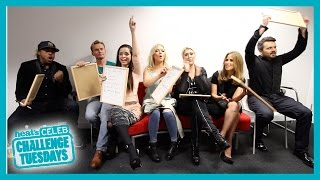 S Club 7: Who Knows The Most About S Club 7? - Heat Challenge Tuesdays