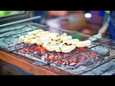 Indonesian Street Food - Street Food In Indonesia - Jakarta Street Food 2016