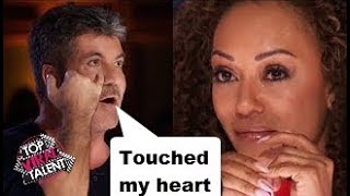 Top 3 EMOTIONAL HEART BREAKERS: Dying Dad, Ex Girlfriend & Dead Best Friend - Top Viral Talent