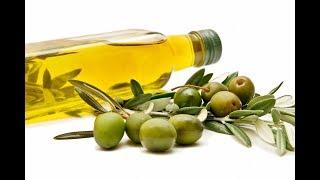 Оливковое масло зелёное и жёлтое - отличия / от шеф-повара / Илья Лазерсон / Кулинарный ликбез