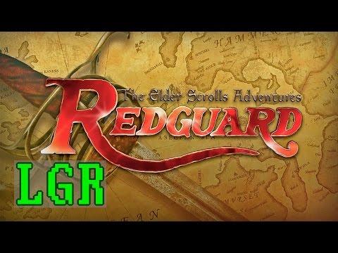 LGR - The Elder Scrolls Adventures: Redguard Review