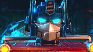 Transformers : Earth Wars - Official Launch Trailer (Android/ios Game)