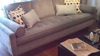 Floor Plan La Furniture Store Pt. 3