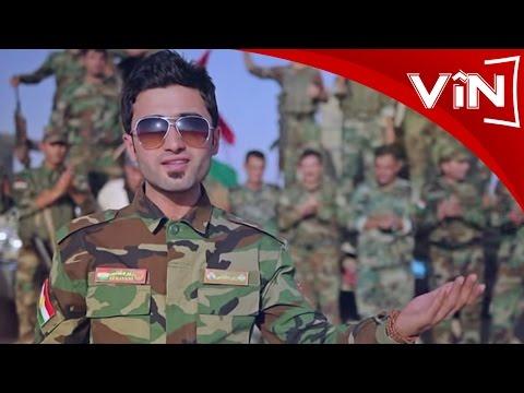 Abdulah Harki- Em Hatin | عبدلله هركي- ئه م هاتين- (Kurdish Music)