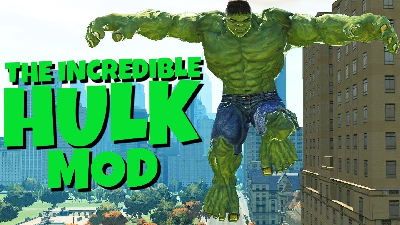 Gta 5 Super Hulk No Mod Only Cheat Youtube