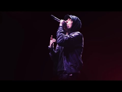 Beats by Dre Party: Eminem, Ice Cube, Nas, Diddy, Method Man, Busta Rhymes & more (4K Version 2016)