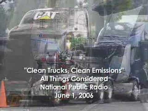 Diesel Technology in Washington
