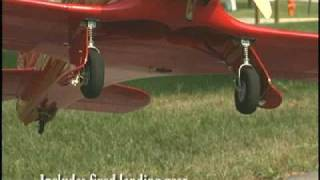 Top Flite Giant Beechcraft Staggerwing ARF
