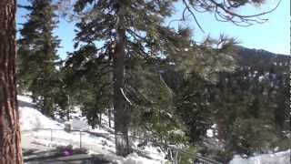Palm Springs, California - Mount San Jacinto State Park HD (2012)