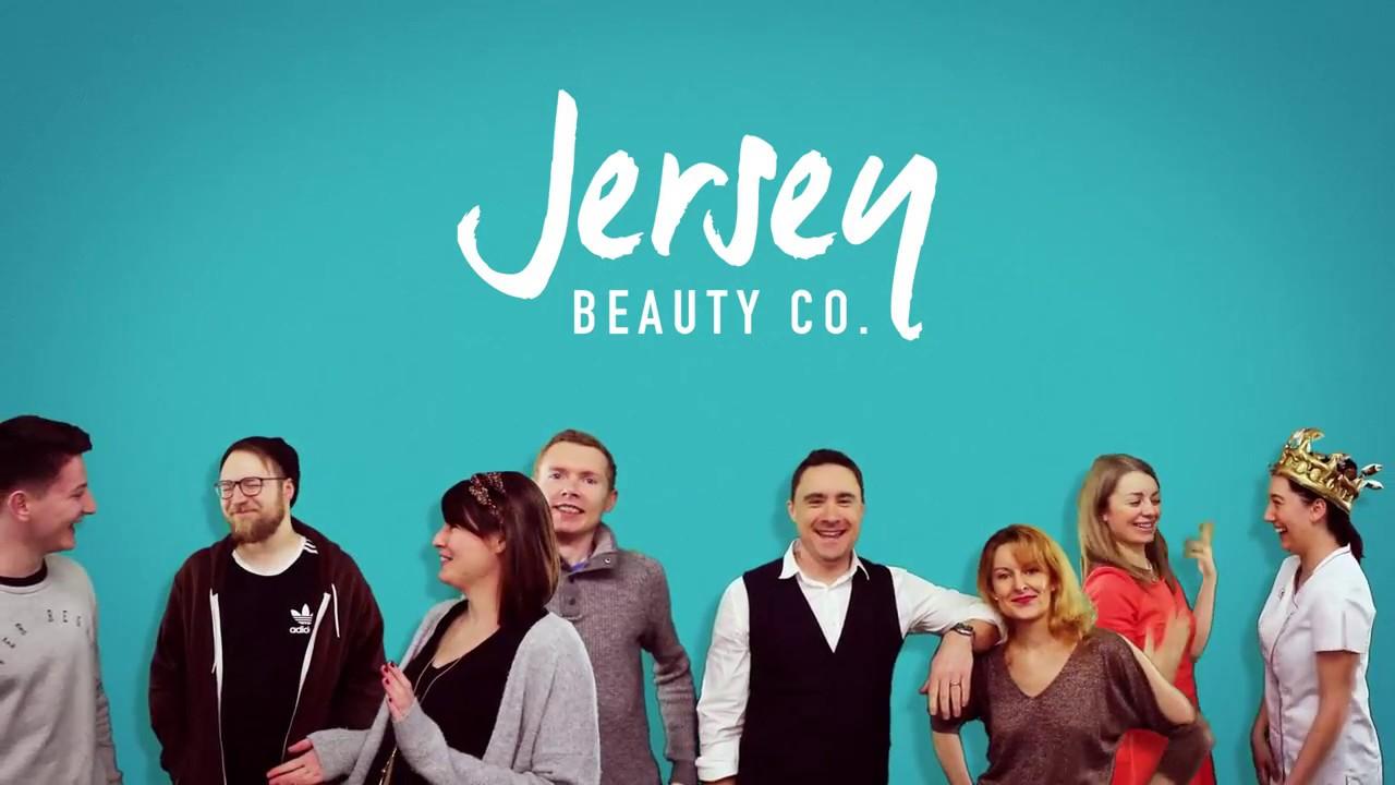 jersey beauty company