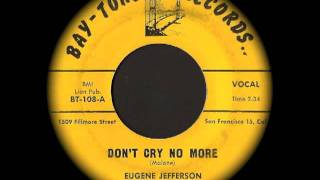 Eugene Jefferson - Don