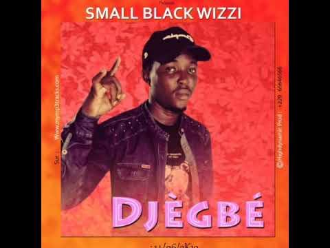Small Black Wizzi  { DJÈGBÉ }