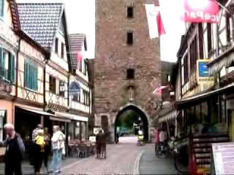 Sues Travel Diaries Germany Part 4