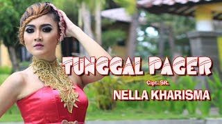 Download TUNGGAL PAGER = NELLA KHARISMA Mp3