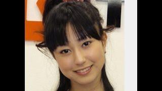 南結衣がJ2熊本・大迫希と入籍「笑顔の絶えないあたたかい家庭を」 ロ...