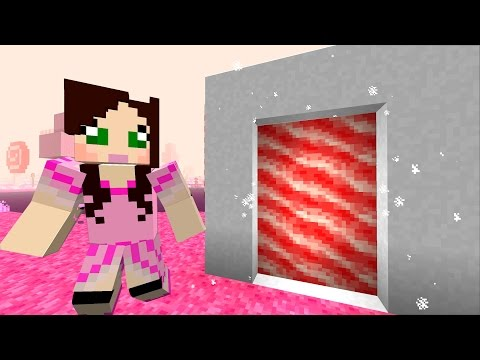 Thumbnail: Minecraft: CANDY LAND CHALLENGE [EPS9] [20]