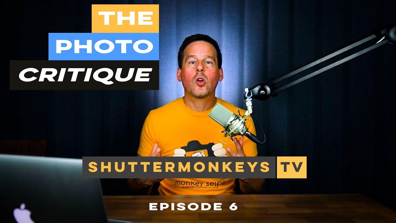 The Photo Critique Episode 6