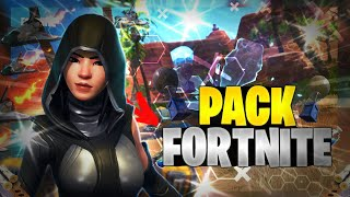 ★ Fortnite Pack (Released)/Ps Touch Android (pèse 280mb, Via drive) ★