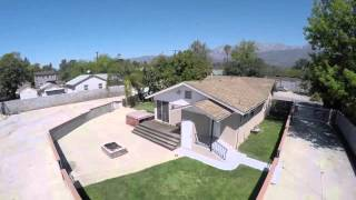 9 Car Garage 18,000 Foot Lot 3 Bedroom Home For Sale in Rancho Cucamonga California $539,500