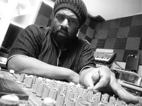 Glenn Underground - Strictly Jaz Unit Vol 1 (Side B)