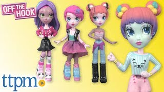 Off The Hook Dolls from Spin Master