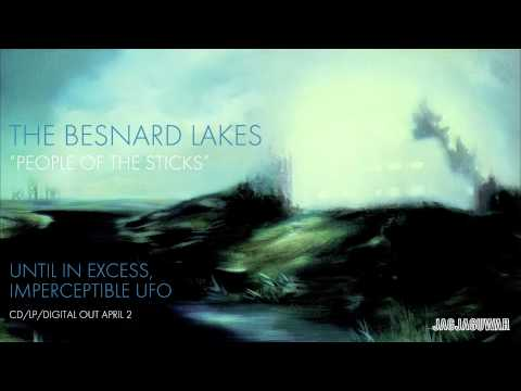 the besnard lakes people of the sticks
