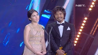 Actor of The Year Indonesian Choice Awards 5.0 NET MP3