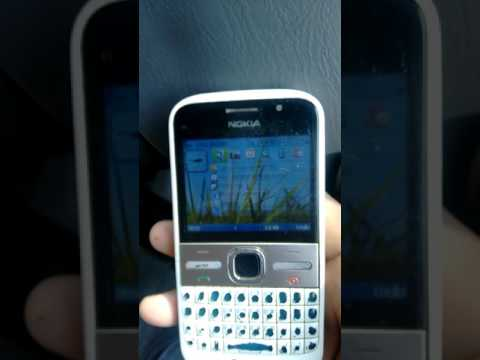 Nokia e5 charging without charger