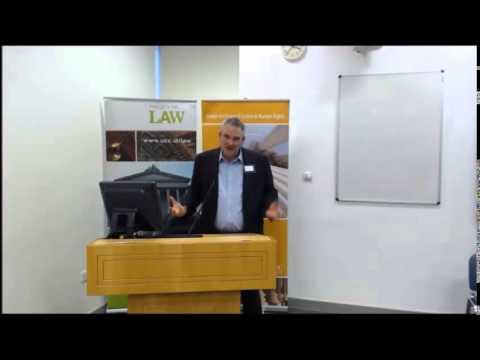 Changing Mindsets, Changing Minds - Ben Raikes
