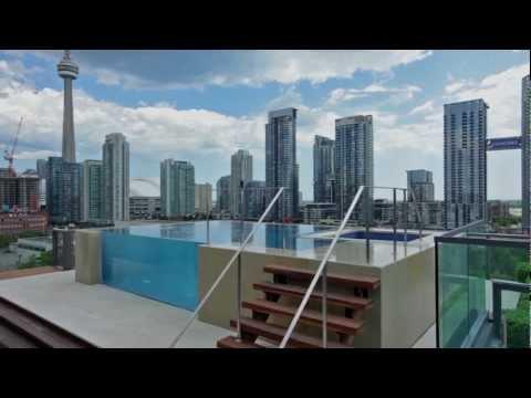 PH Residence - 500 Wellington St W, Toronto, Ontario