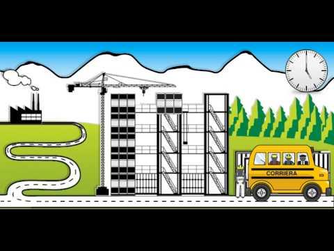 Organizzazione industriale del cantiere