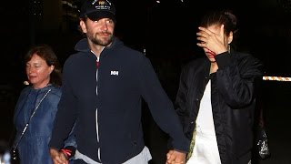 Bradley Cooper Takes Irina Shayk And Her Mom To The Beyonce Concert