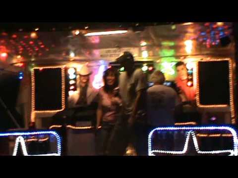 best ever loveshack karaoke