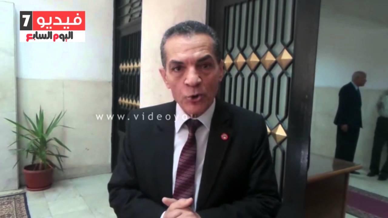 اليوم السابع : بالفيديو.. ربع طن أدوية و 500 كرتونة أغذية فى قافلة جامعة الأزهر لـ
