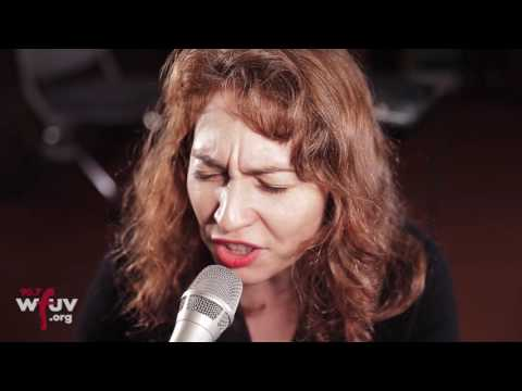"Regina Spektor - ""Older and Taller"" (Live at WFUV)"
