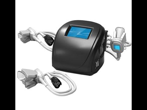 Cryolipolysis Portable Coolsculpting At Home Www Cavitation Slimming Com