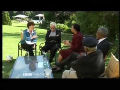 African Game Plan 1 of 2 - The Elders Speak - BBC Documentary