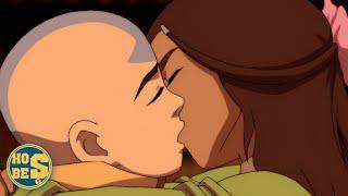 Çizgi Filmlerdeki En Şaşırtıcı 5 İlk Öpücük