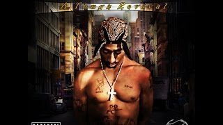 2Pac - A Thugz Revival (Full Mixtape) Prod by Seanh