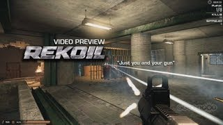 Rekoil   A Just You And Your Gun Shooter