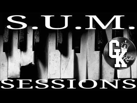 S.U.M. SESSIONS radio show Danny Young 4th Aug 2017 On Graffiti Kings Radio