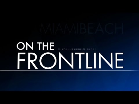 On the Frontline - Miami Beach Police (Episode #104)