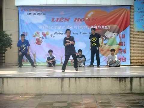 Hip Hop về làg :)) - play boys c2 Bưởy :x