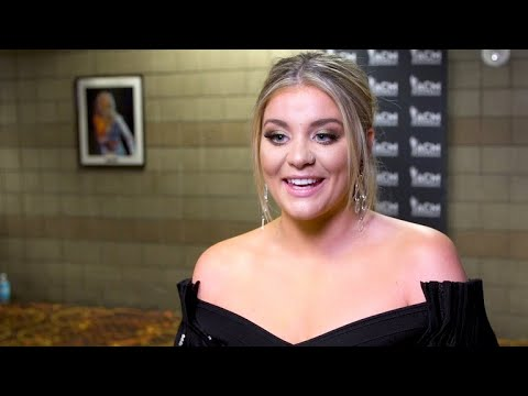 Lauren Alaina Can't Wait To Perform