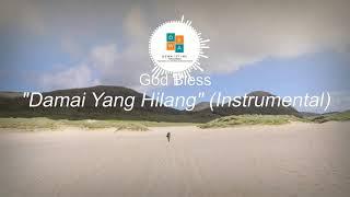 God+Bless++Damai+Yang+Hilang+Instrumental-minus+One