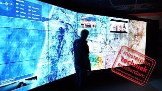 Masterplan Techniek Amsterdam | Commercieel Technicus: 'Verkoopplan installeren zonnepanelen'