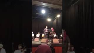 Malatya Toki Ortaokulu 2018_2019 Ogretmenler Gunu Kutlamasi