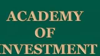5 й Урок, 1 я часть, 8 Правил Частного Инвестора mp4